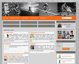 Sport.Drtihanyi.hu