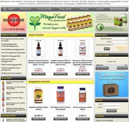 Gyógygombák Webshop